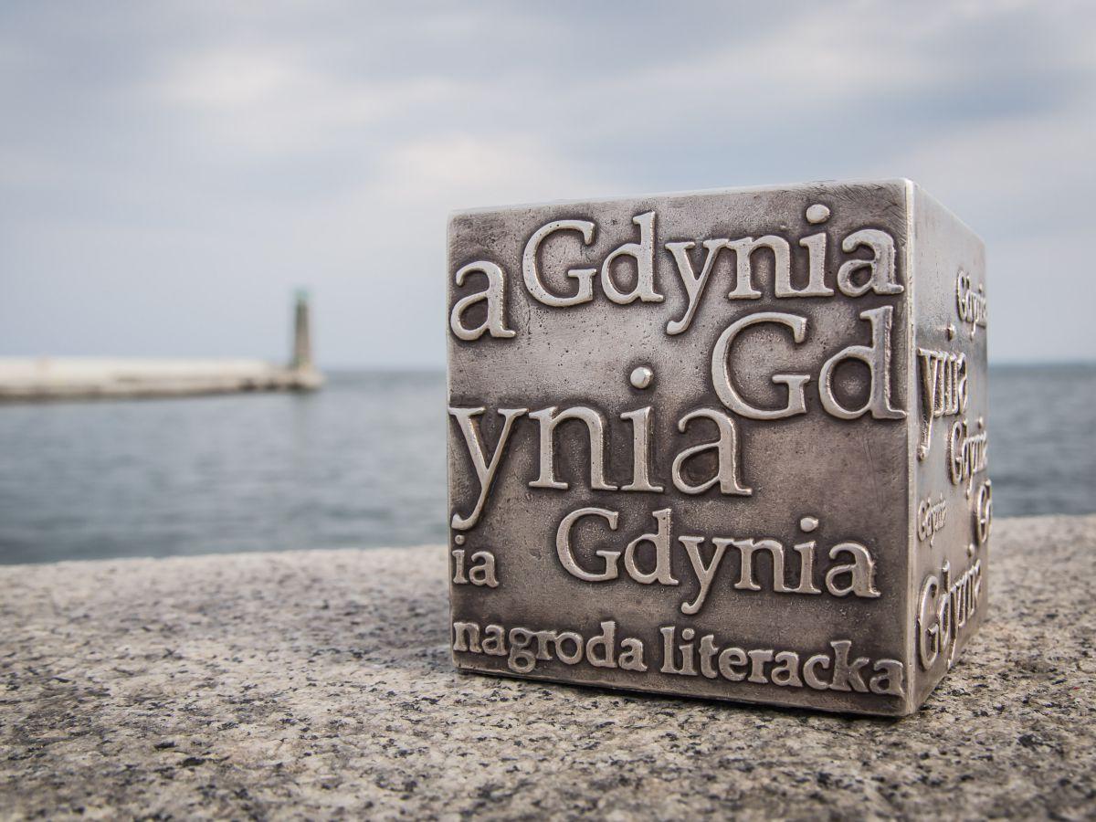 Gdyńska Kostka Literacka