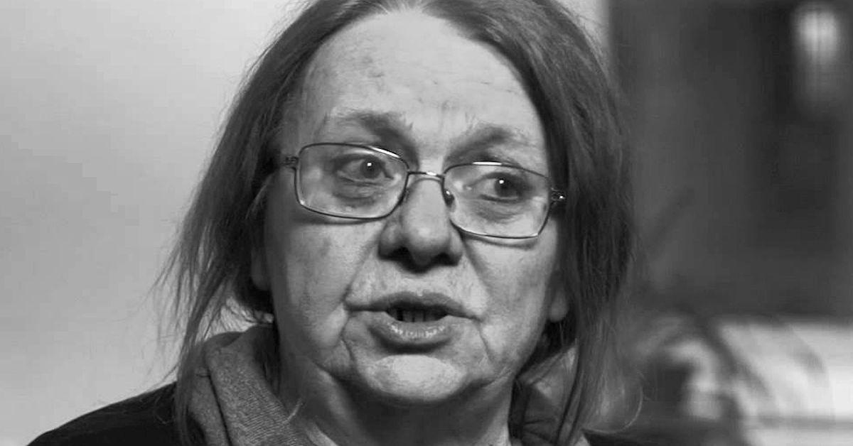 Prof. Elżbeta Tarkowska