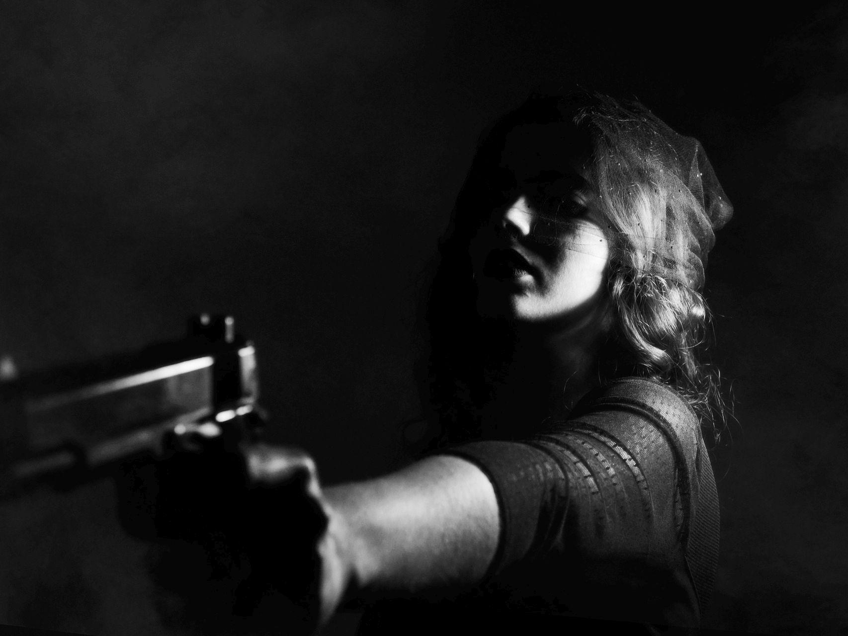 Ustawa o dostępie do broni