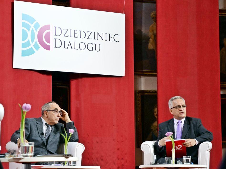 Dziedziniec Dialogu: 16-20 października 2017 r.