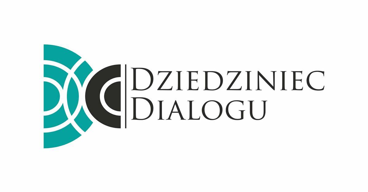 Dziedziniec Dialogu 16-20 października 2017 r.
