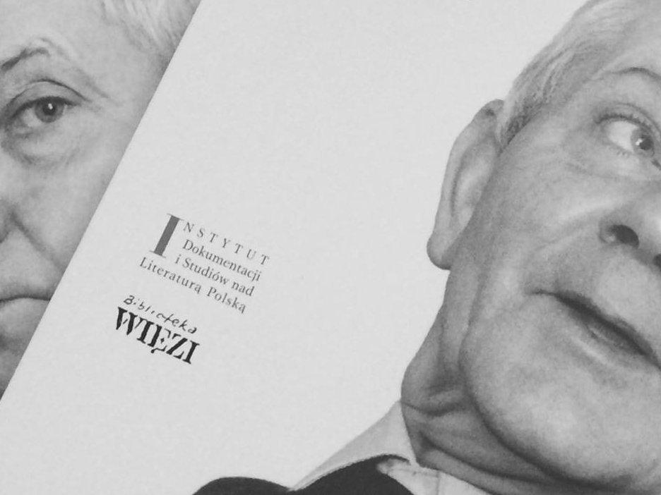 """Paweł Kądziela, """"Twórczość Zbigniewa Herberta. Monografia bibliograficzna"""""""