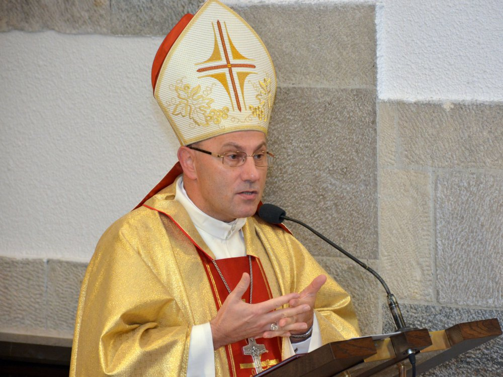 Abp Wojciech Polak, prymas Polski