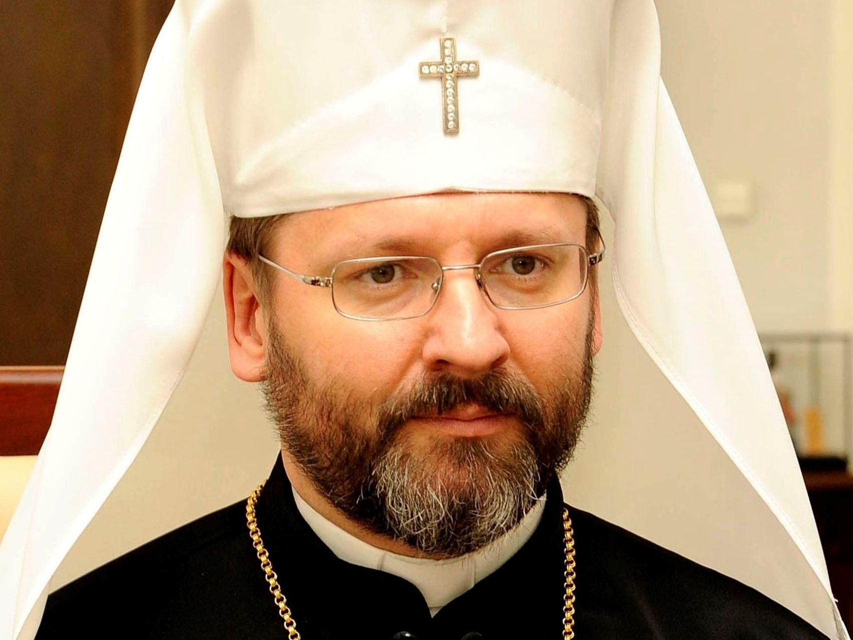 Abp Światosław Szewczuk