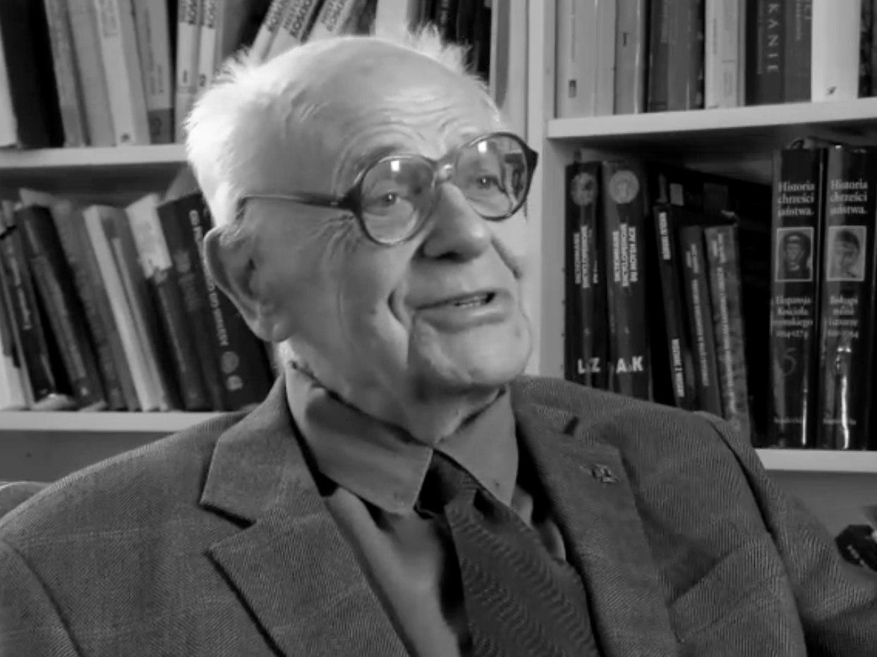 Jerzy Kłoczowski
