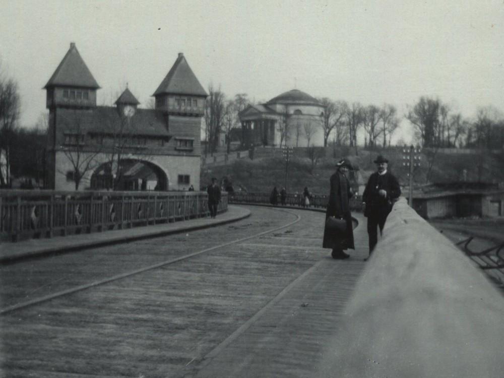 Puławy, marzec 1927 r.