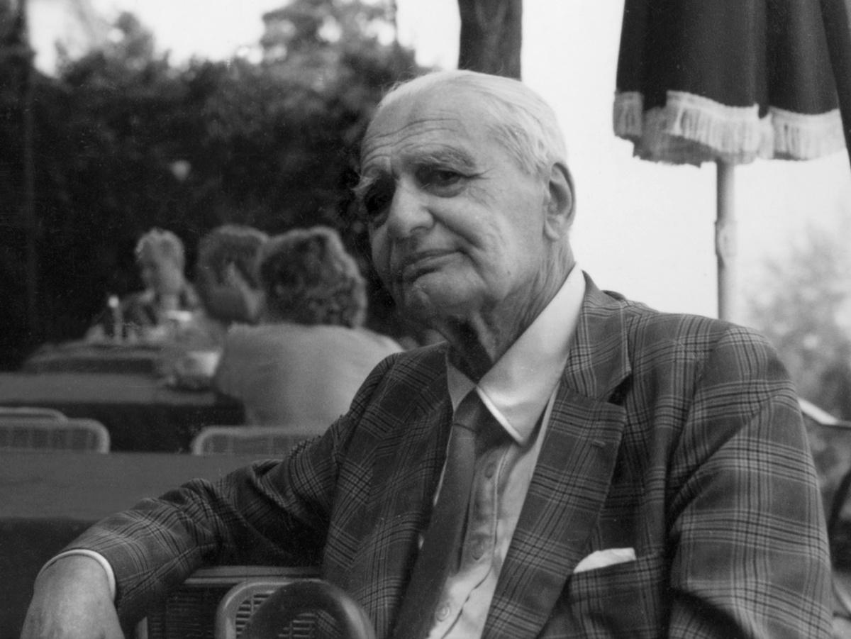Wacław Alfred Zbyszewski