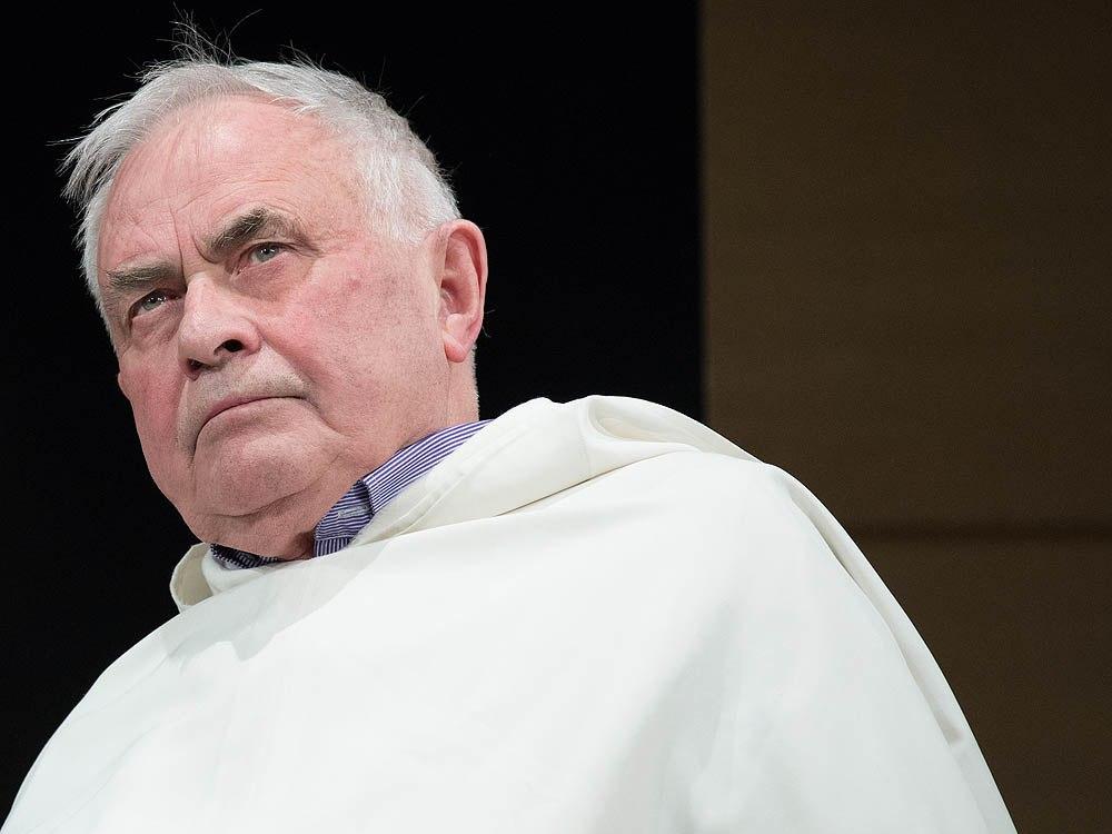 Ojciec Ludwik Wiśniewski