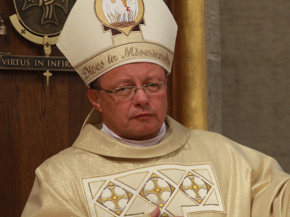 Abp Ryś o ks. Stańku: Wiele jego słów stoi w ostrej sprzeczności z tym, czego nas uczył
