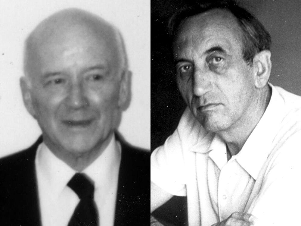 Jan Nowak-Jeziorański, Tadeusz Mazowiecki
