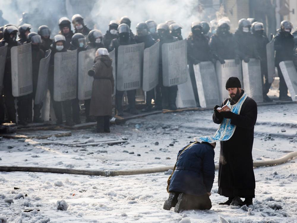 Teologia Majdanu
