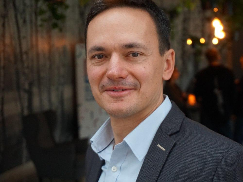 """Jacek Cichocki dołącza do Zespołu Laboratorium """"Więzi"""""""