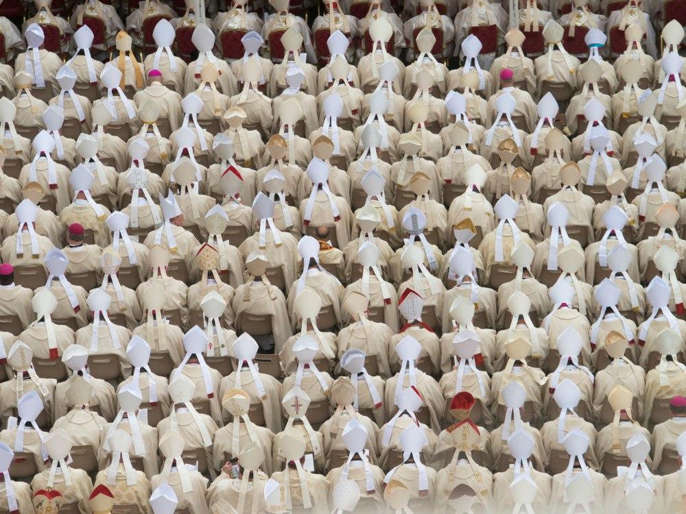 Kanonizacja Jana XXIII i Jana Pawła II