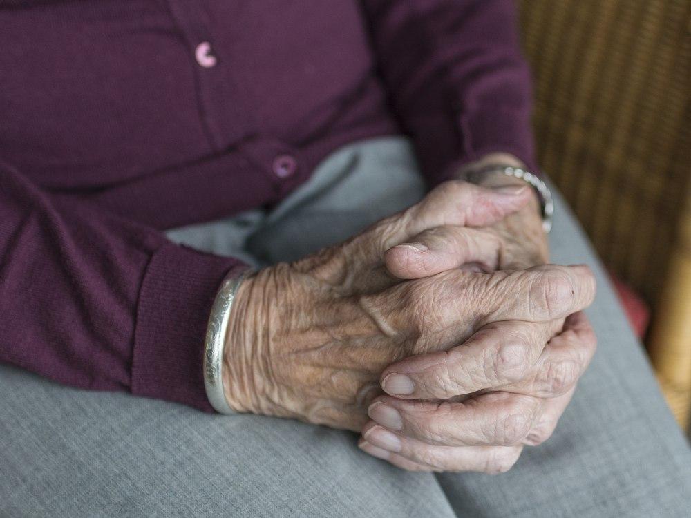 Czy Polska to kraj dla starych ludzi?