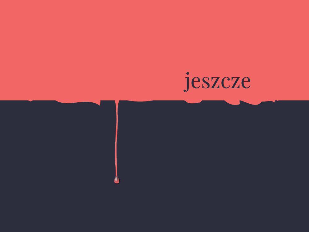 "Ks. Jerzy Hajduga, ""Jeszcze"", Tercja.com, 2018"