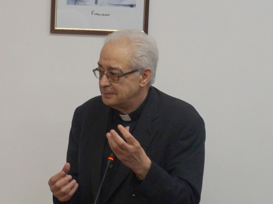 Pierangelo Sequeri
