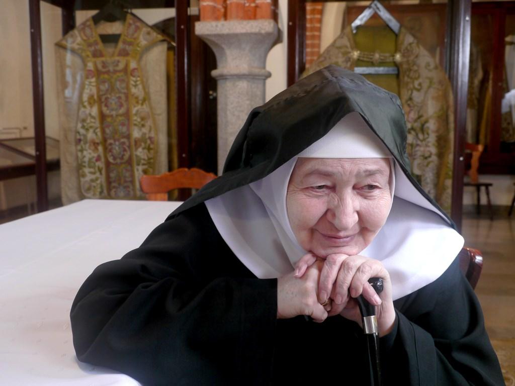 Małgorzata Borkowska OSB