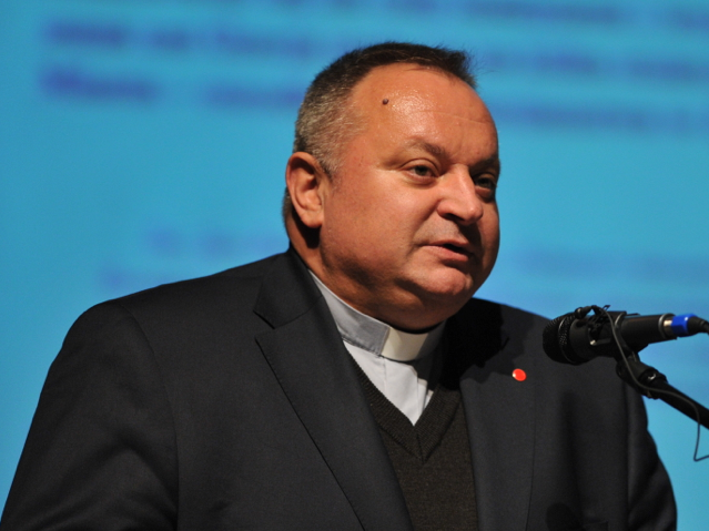 Ks. Waldemar Cisło