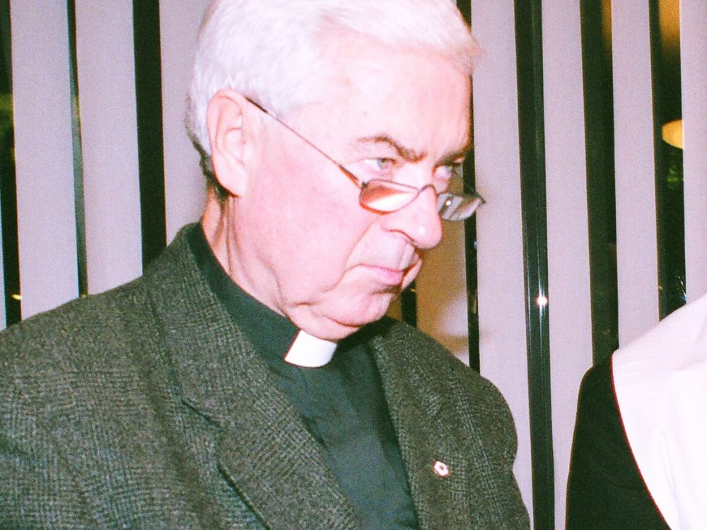 Ks. prof. Michał Czajkowski
