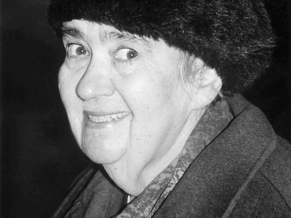 Stanisława Grabska