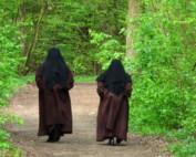 Czy warto być zakonnicą?