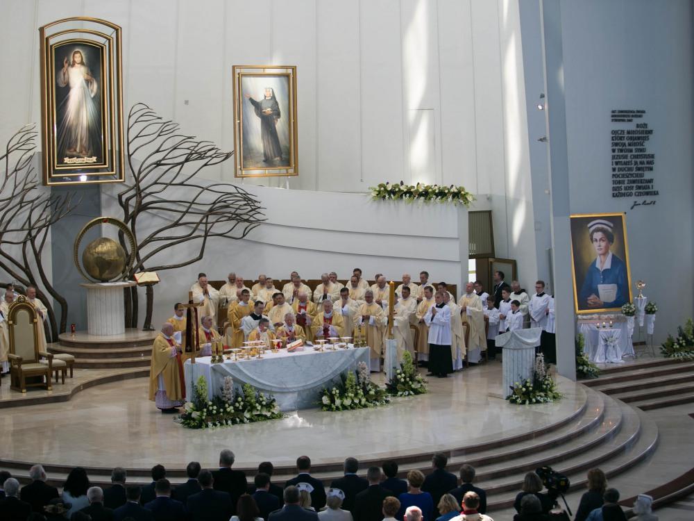 Beatyfikacja Hanny Chrzanowskiej