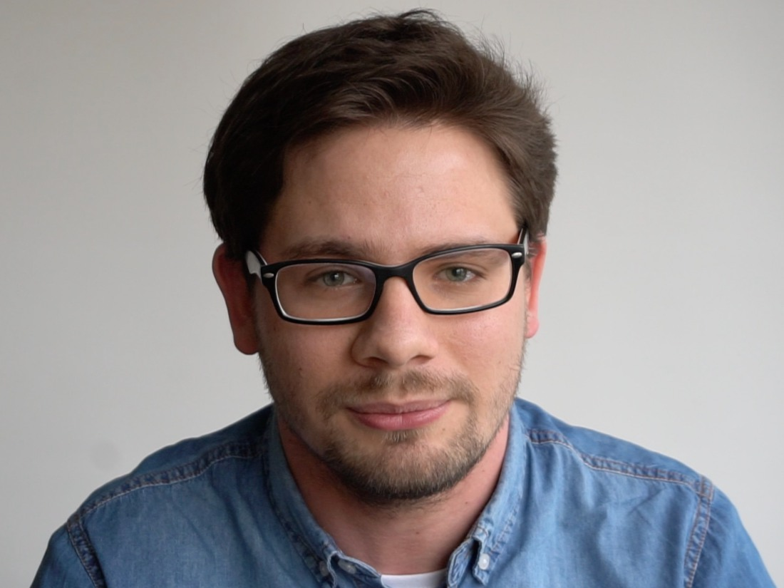 Damian Jankowski