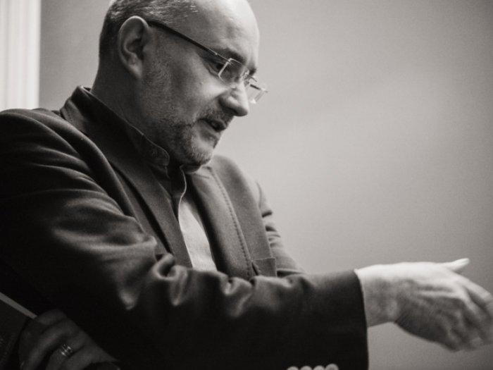 ks. Andrzej Draguła. Fot. Kopoczynski.pl
