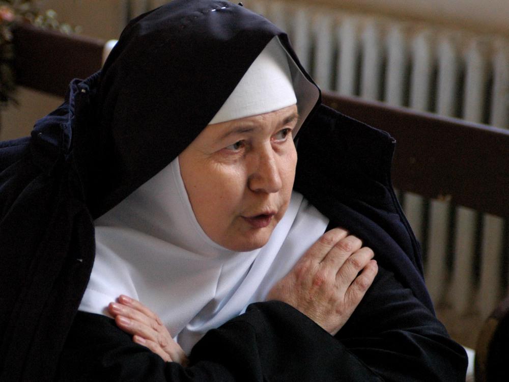Siostra Małgorzata Borkowska