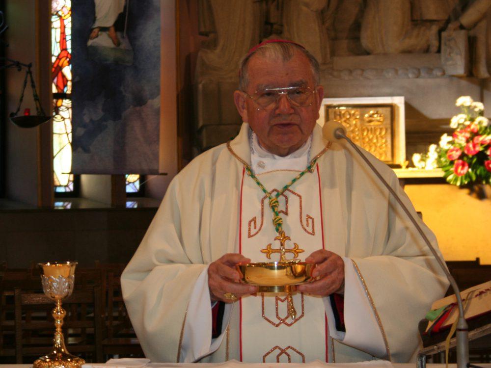 Biskup Alojzy Orszulik