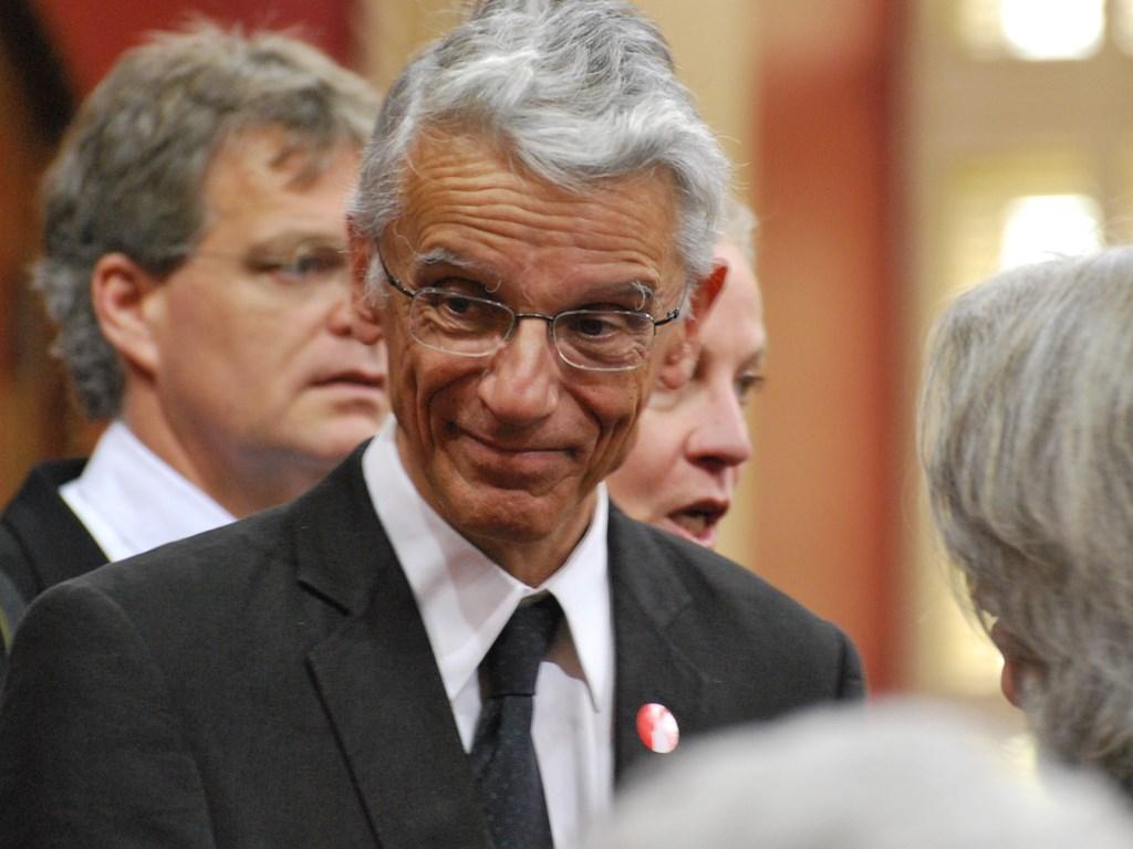 Bernard Émond