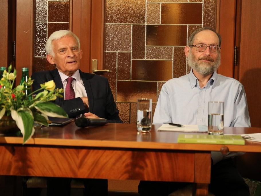 Debata Buzek-Krajewski