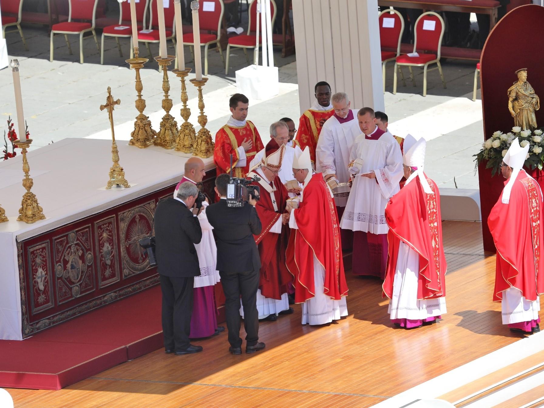 Abp Ryś i Franciszek