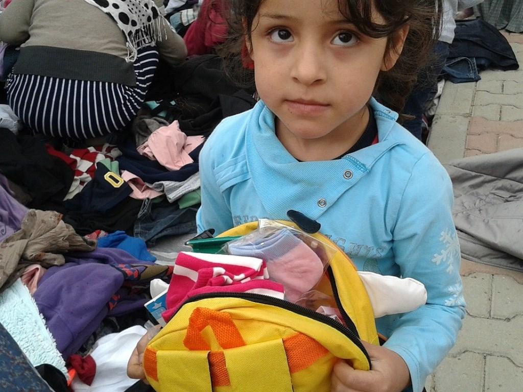 Caritas alarmuje: Polacy stopniowo zapominają o Syryjczykach