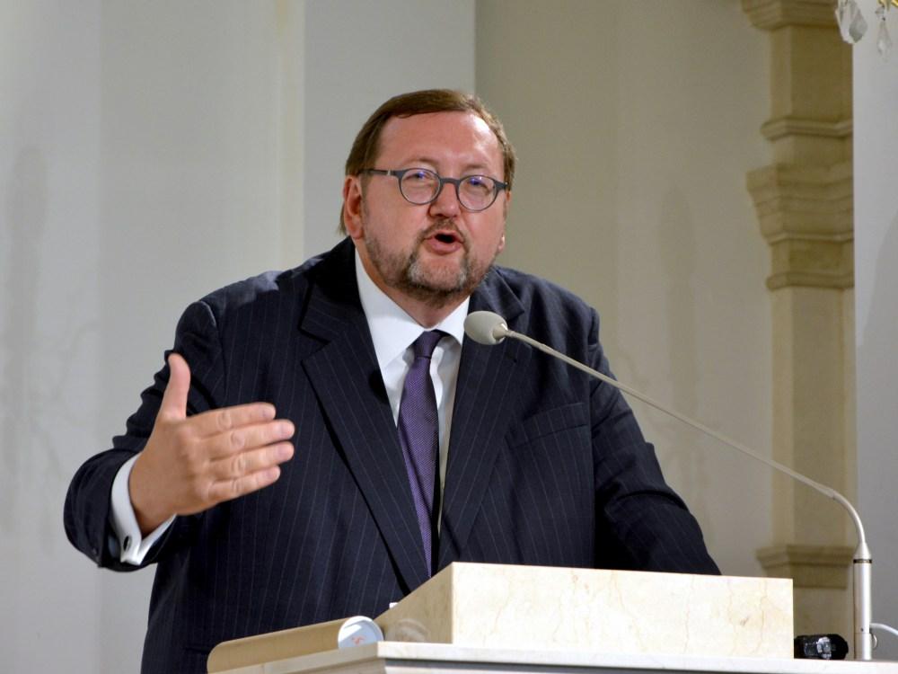 Rabin Walter Homolka