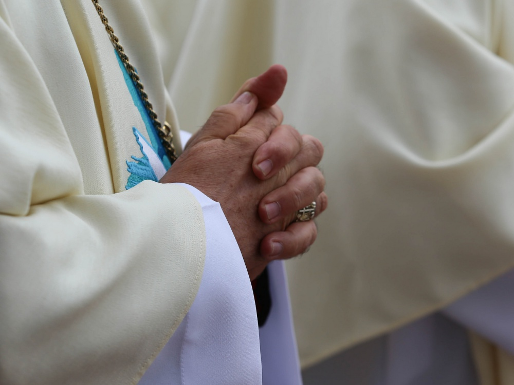 Ojciec Krzysztof Mądel: Marzę, by Kościół skupił się na trosce o ofiary pedofilii