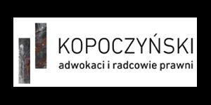 Kopoczyński Tomasz. Kancelaria adwokacka