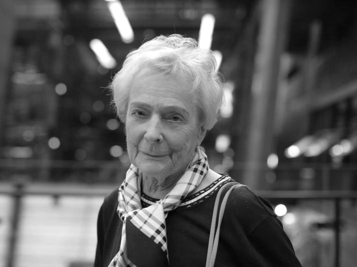 Nie żyje Olga Krzyżanowska, dama polskiej polityki