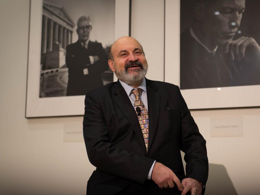 Wykład ks. Tomáša Halíka w Centrum Studiów Europejskich Uniwersytetu Bostońskiego