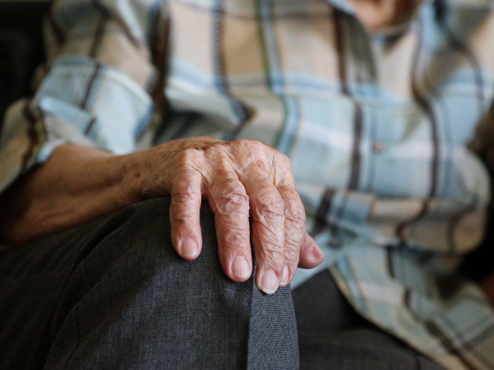 Na starość w domu bez opieki