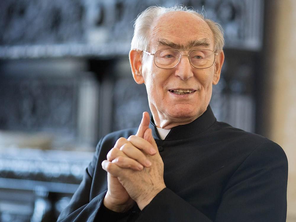 Abp Alfons Nossol