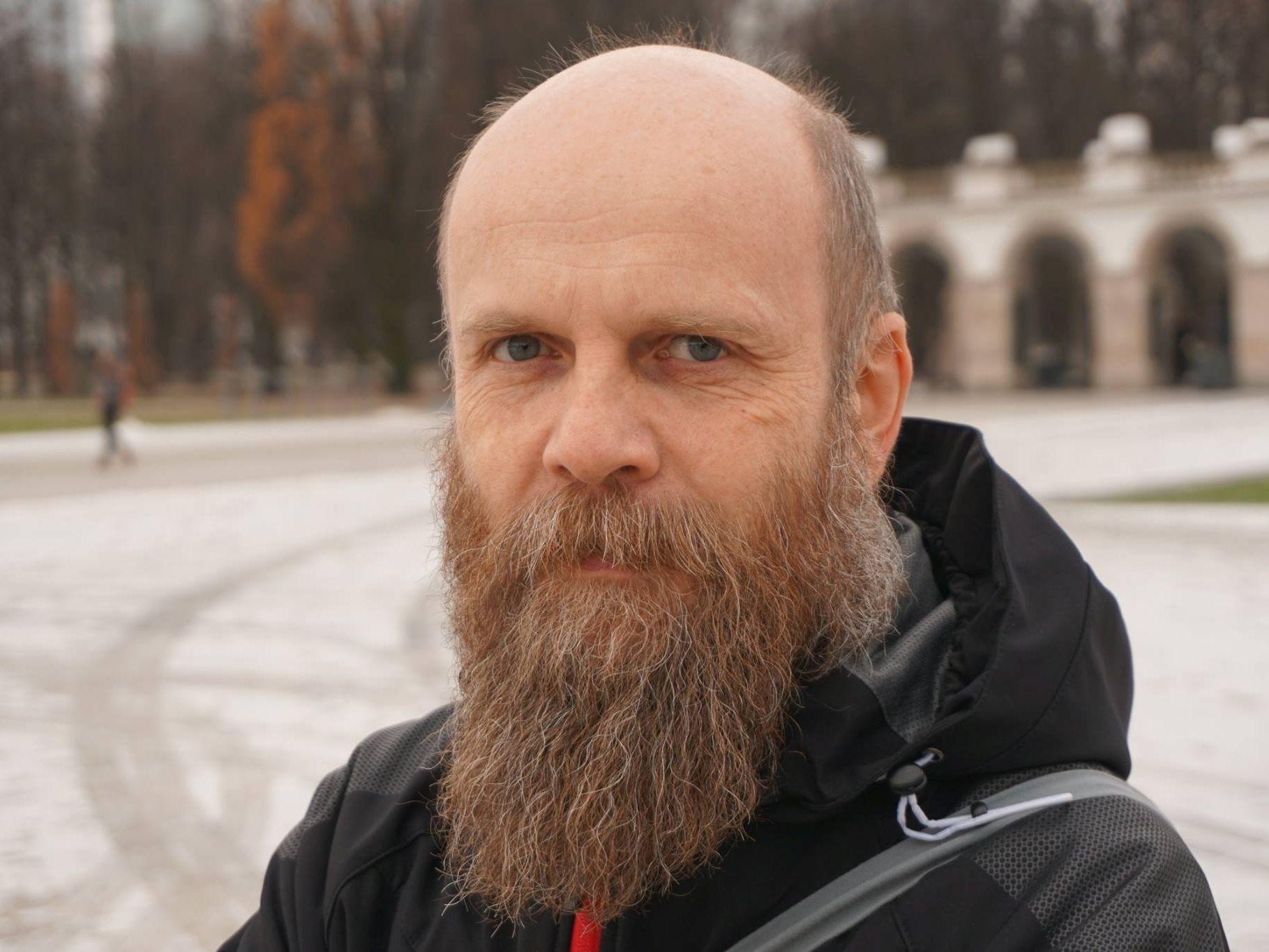 Ks. Grzegorz Strzelczyk