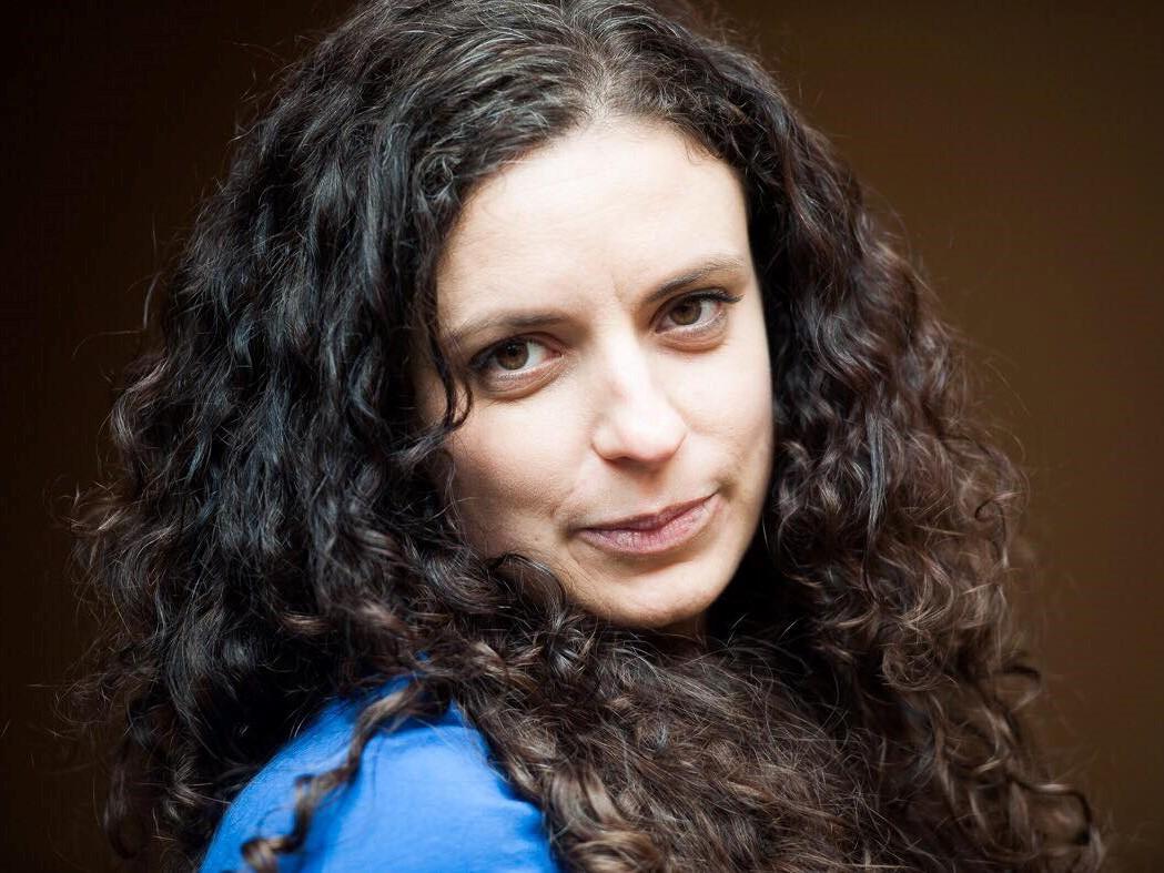 Zuzanna Radzik