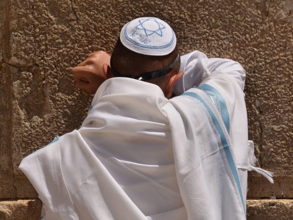Wdzięczność. O żydowskiej modlitwie