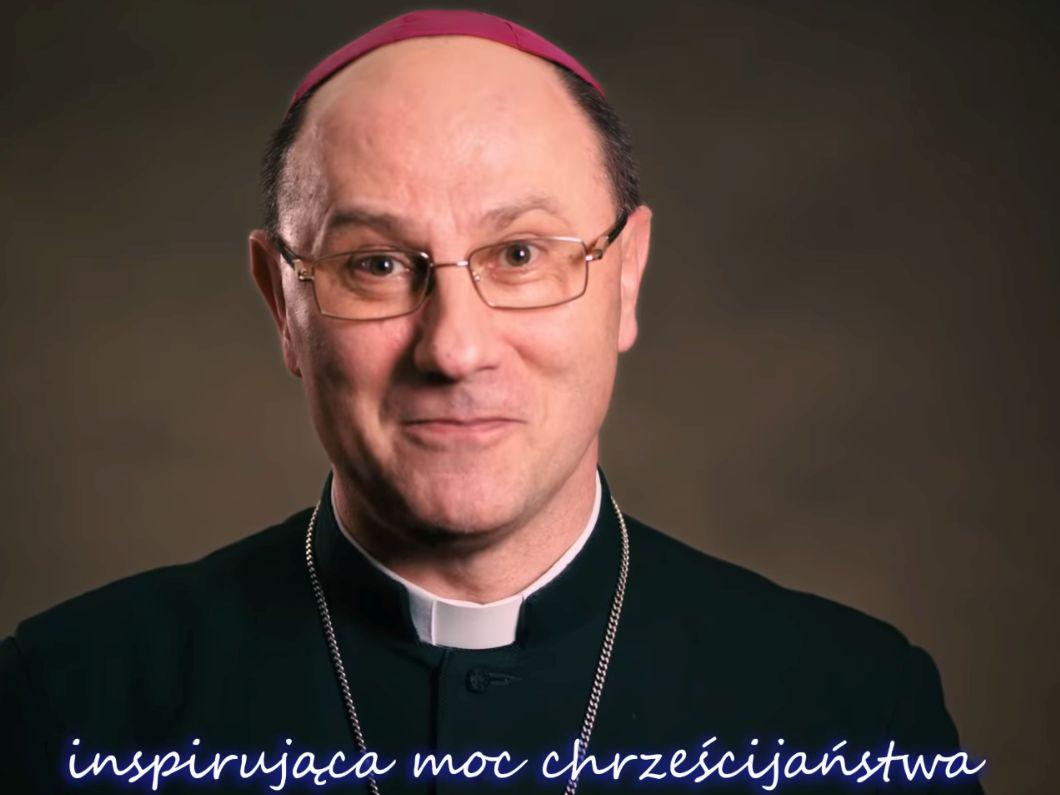 Abp Wojciech Polak zaprasza na XI Zjazd Gnieźnieński