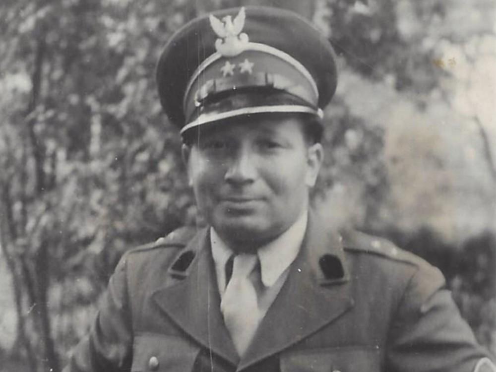 Zdzisław Przygoda
