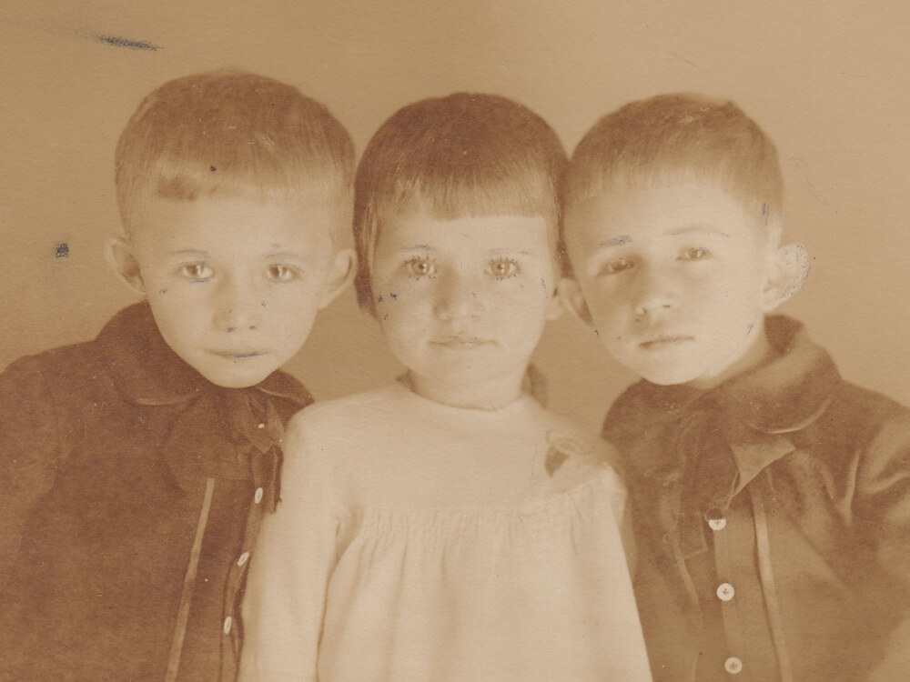 Tomasz, Teresa i Adam Strzemboszowie