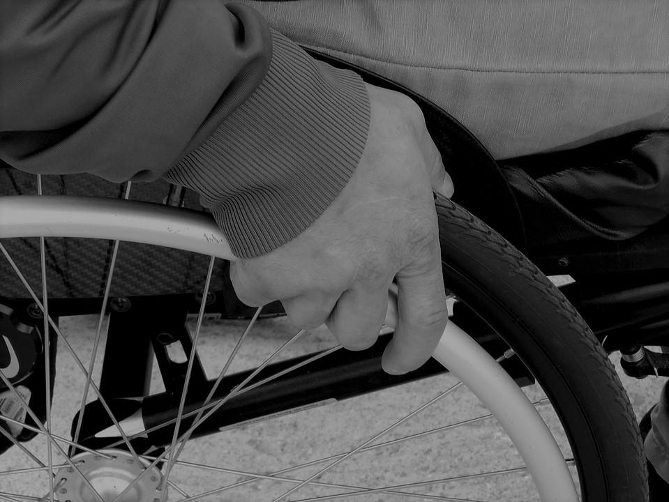 Filozofia bezradna wobec niepełnosprawności?