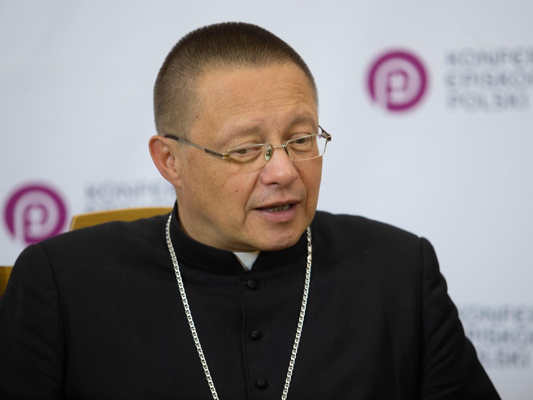 Abp Ryś: Nikt w Kościele w Polsce nie udaje, że nie mamy problemu