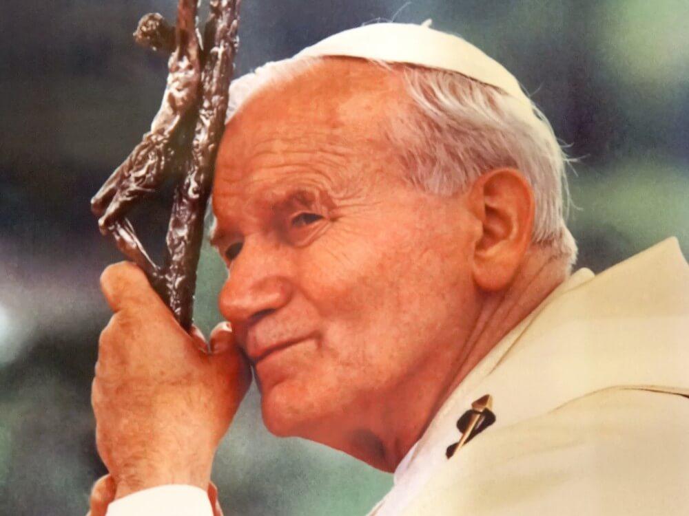 Obywatele z inicjatywą. Polski rachunek sumienia z Jana Pawła II (część 18)